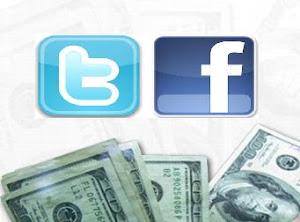 Twitter FB money